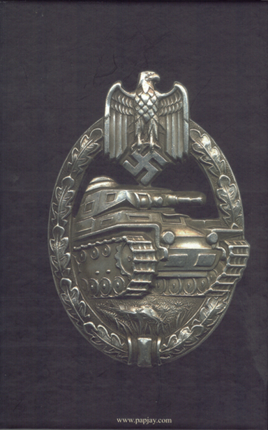 Pz Assault Badge, del 1 baksidan.jpg