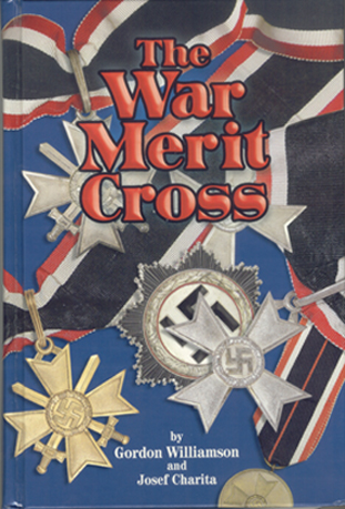 The War Merit Cross, framsidan.jpg